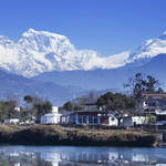 Exploring Kathmandu in Nepal