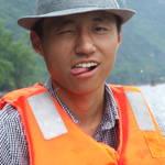 和 张首府 桂林端午三日游!
