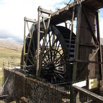 Killhope Lead Mine 2013
