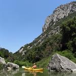 il Supramonte - Tiscali, Su Gorroppu, il lago Cedrino e altro
