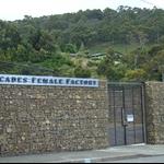 Cascades Female Factory - Prison Hobart