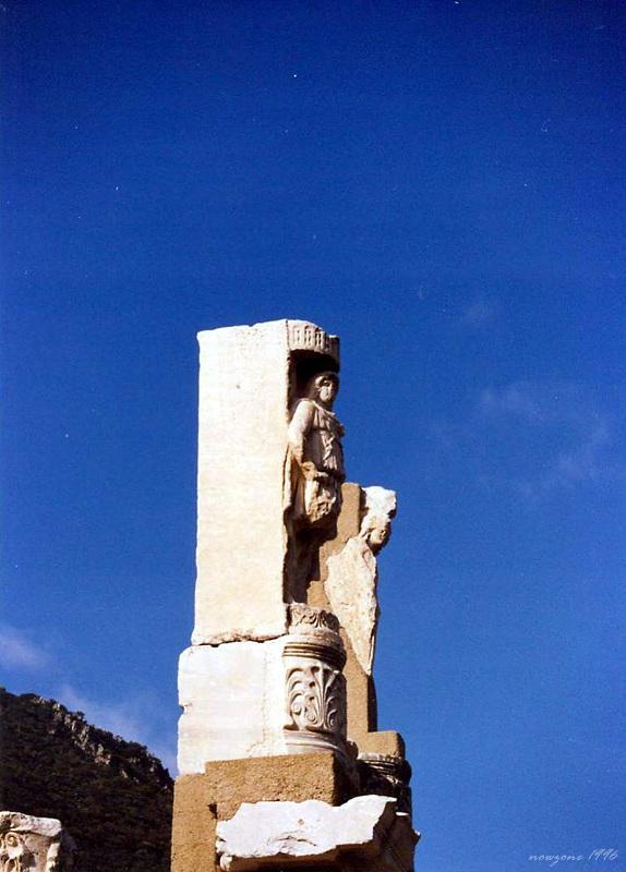 Ephesus 以弗所