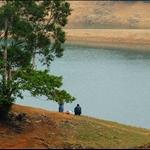 城門水塘 Shing Mun Reservoir