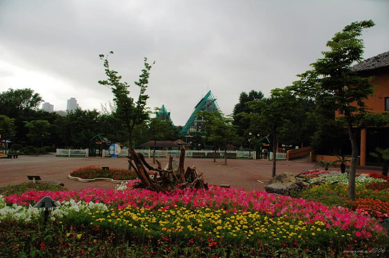 兒童大公園 Children's Grand Park