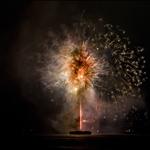 01 Aug '09 - Kobe Fireworks '09