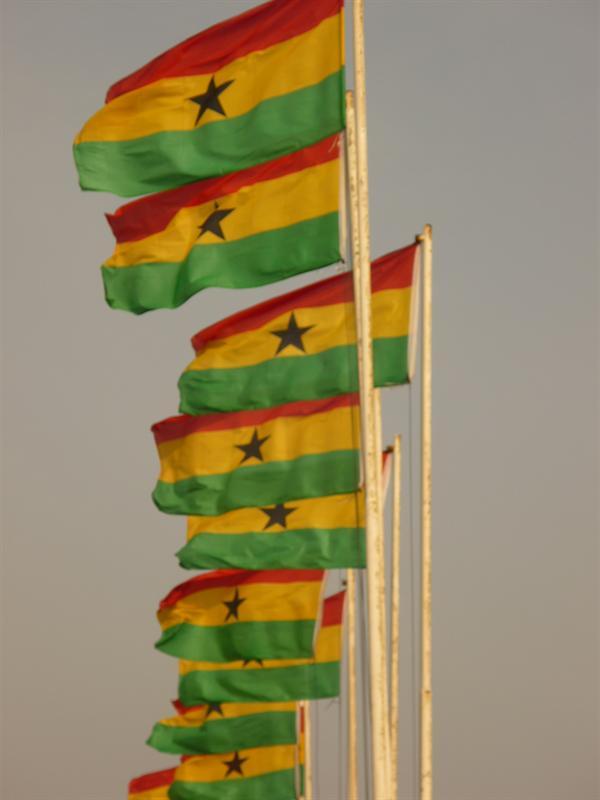 Accra - Ghana, Ghana, Ghana