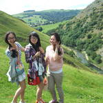 Dovedale 2012