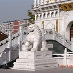 JINSHAN DONLIN TEMPLE(