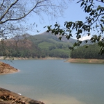 mattupetty dam reservoir