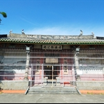 清樂鄧公祠 Tang Ching Lock Ancestral Hall