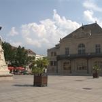 St Dizier, France