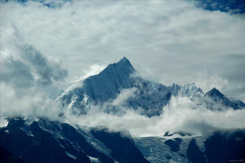 Kawakarpo / Meili SnowMountain 梅里雪山