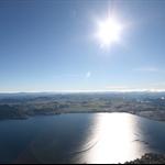 Lake Taupo Skydive....SWEET AS! ;)