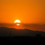 Phoenix Sonnenuntergang II