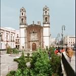 Mexico city   1989