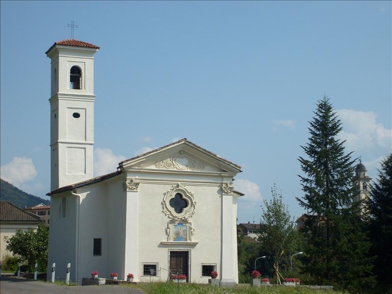 Sessa•Ticino•2009