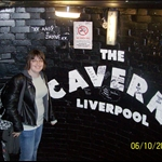 Ashley at the Cavern.JPG