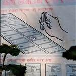 Bandipur voting instructions