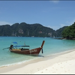 Long Beach Phi Phi Island