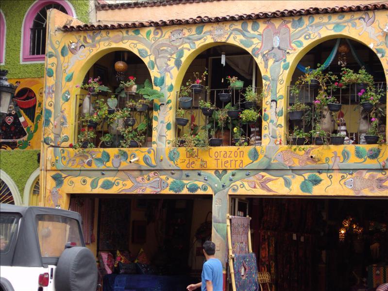 Haus bei Guadalajara