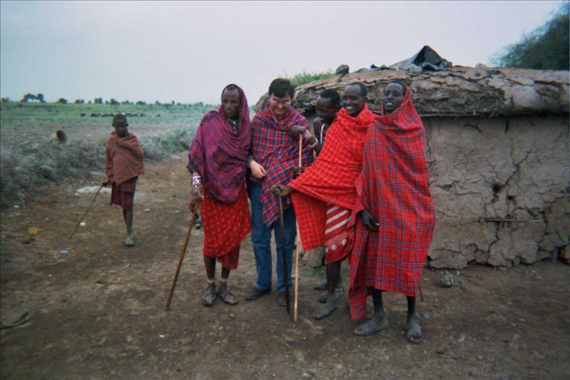 Kenya © Fernando López