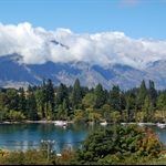 World Tour part 57 , Queenstown,NZ