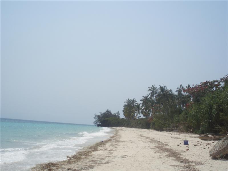 Nungwi, Zanzibar