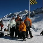 Ski, and Snowboarding