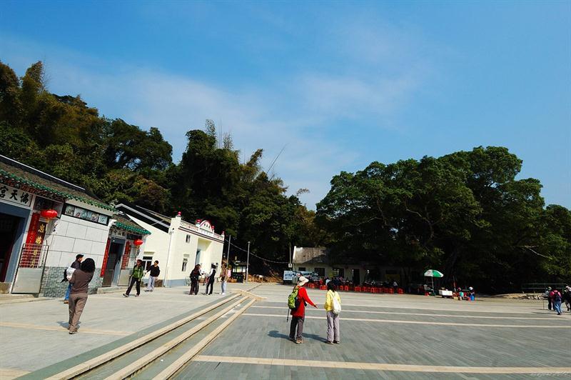 慶春約 ( 七村廣場 )