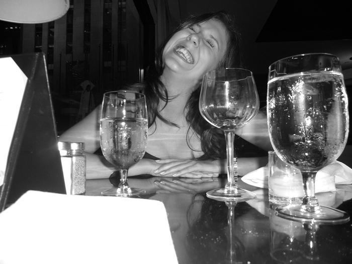 New York - Dinner at The Rockefeller Centre Restaurant
