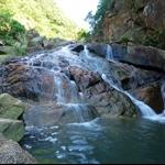 渣大石澗 Jardine Stream