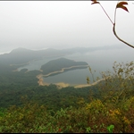 船灣淡水湖 Plover Cove Reservoir