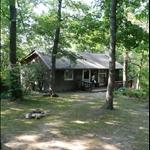 Luray Cabin