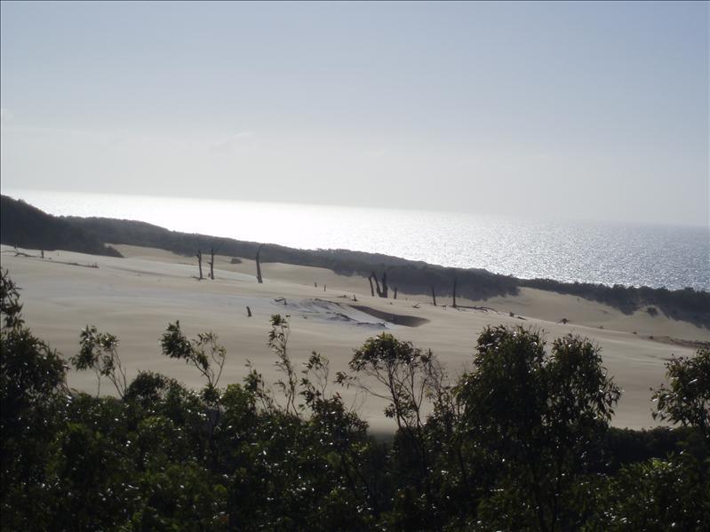 Frasier Island