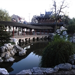 yuyuan garden, shanghai  nov09