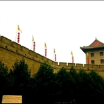 City Wall--www.china-tour.cn