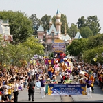 disneyland travel