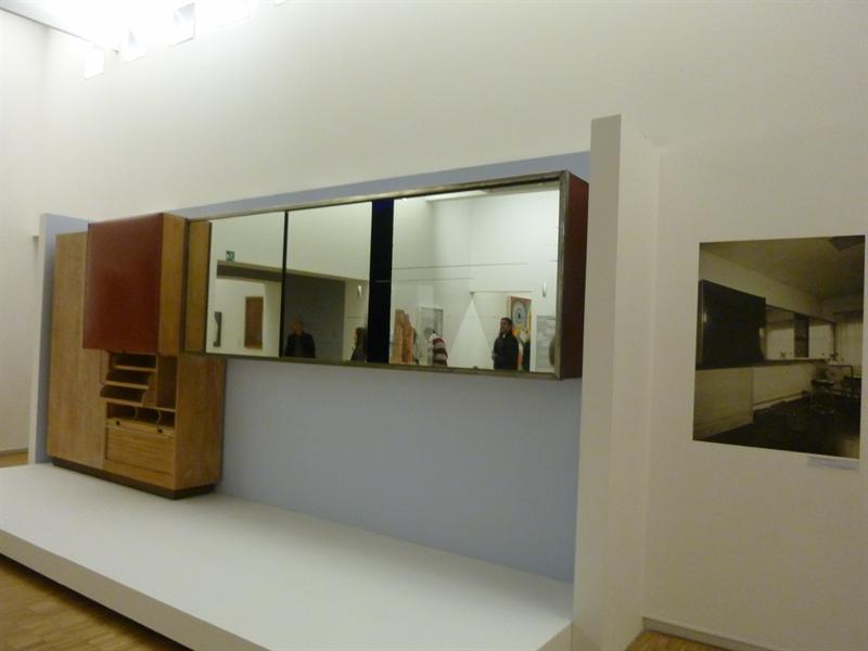 Pompidou Museum (10/17)