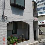 2006.06.06 Tokyo Life,Day 31_東京的家->台北的家