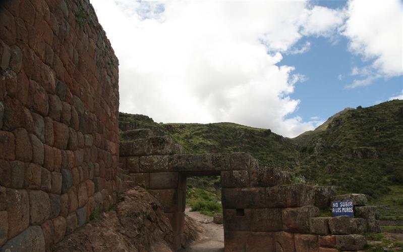 Pisac, Peru, South America