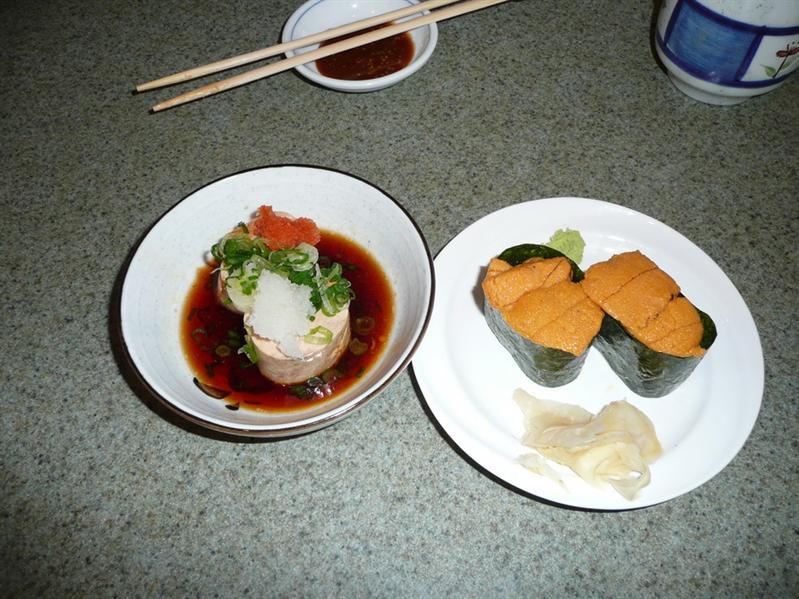Atlanta - Haru Ichiban (好吃的日本餐廳)