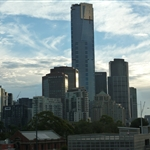 Melbourne februar 2011