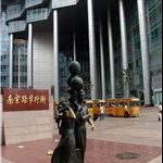 南京路步行街、上海
