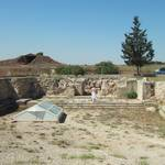 North Cyprus - The Royal Tombs 2012