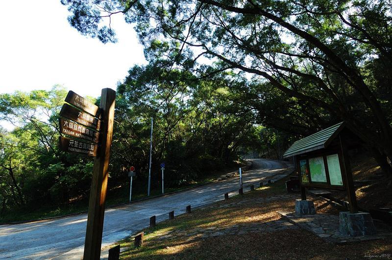 大欖郊野公園 Tai Lam Country Park
