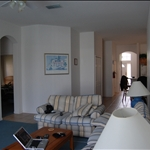 second lounge...