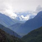Valle Spluga o Val San Giacomo