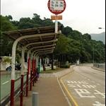 DSC_2569 乘搭75K巴士於漁角站下車.jpg