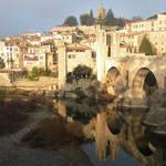 2013一月歐遊之巴塞隆拿(5)__中世紀古城Besalu/Figureres/Girona