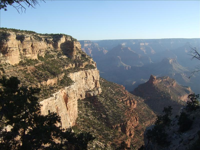 Grand Canyon, Arizona